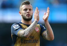 Welcome to sportmasta's Blog.: Wilshere's dream five-a-side team