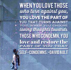 understanding oneness #davidaultquotes