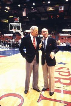Jim Simpson, versatile sportscaster who helped launch ESPN, dies at 88 - The Washington Post