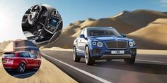 Read our blog as review the 2018 #Bentley Bentayga, which is the world's fastest and the most luxurious SUV ever built. #UAE