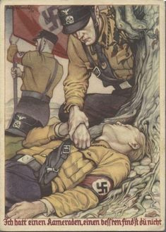 https://www.reddit.com/r/PropagandaPosters/comments/7votin/i_once_had_a_comrade_you_will_find_no_better_nazi/