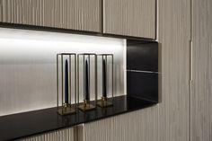 Cabinet Decor - By Bartoli Design | Laurameroni