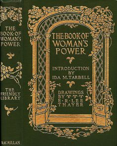 The Book Of Woman's Power