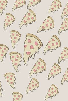 pizza desenho wallpaper - Pesquisa Google