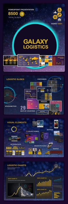 Warehouse powerpoint template is one of the best powerpoint logistics powerpoint template toneelgroepblik Images