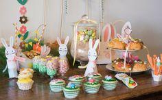 Ιδέες για τέλειο Easter Party