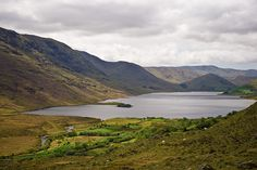 Beautiful Ireland. Happy St Patrick's Day.  http://www.flickr.com/people/photomakerpl/