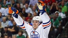 Connor McDavid to return to Oilers' lineup Tuesday vs. Connor McDavid to return to Oilers' lineup… Connor Mcdavid, Edmonton Oilers, Hockey Cards, National Hockey League, Toronto Maple Leafs, Sports News, Lineup, Nhl, Hollywood