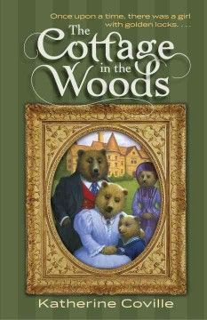 """J FIC COV. Presents the story of """"Goldilocks and the Three Bears"""" as told by young Teddy's governess, who came to work at the Vaughn family """"cottage"""" shortly before a golden-haired girl, ragged and dirty, entered the home and soon became a beloved foster child, until evil characters tried to take her away."""