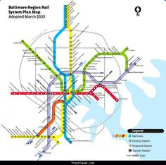 san francisco subway map pdf