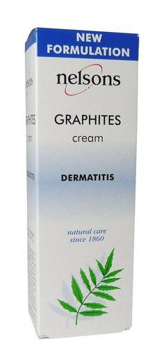 Eczema Relief, Natural World, Graphite, Sensitive Skin, Cream, Beauty, Fashion, Beleza, Moda