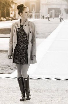 Visit the post for more. Look Street Style, Gem S, Girls Wear, Pretty Girls, Riding Boots, Coral, Summer Street, Chic, Gypsy