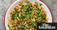 Yotam Ottolenghi's picnic recipes | Life and style | The Guardian