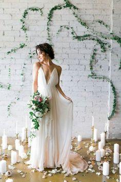 No te pierdas la decoración de boda estilo industrial 2017: ¡Lo más top! Image: 0