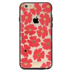 Wildflower - iPhone 6 - #sonixcases