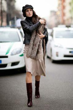 Mis Queridas Fashionistas: Street Style: Milan Menswear Fashion Week F/W 2015 (Day1-Day 2-Day3)