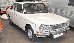 Simca 1501 Coupe (source Heuliez)
