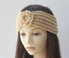 Crochet band