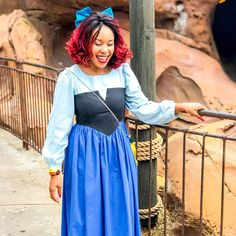 Brown girls can be Ariel too.. PERIODT 🤷🏽♀️ . . #blackgirlcosplay #littlemermaid30th #blackcosplayers #disneypoc #ariel #blacknerds… Black Cosplayers, Brown Girl, The Little Mermaid, Ariel, Nerd, Tulle, Disney, Girls, Outfits