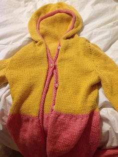Ravelry: moniquew's Chill chaser