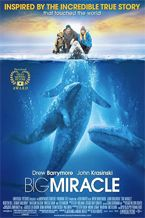 The Film Big Miracle