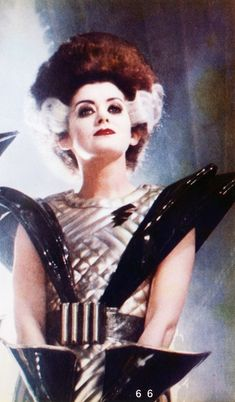 Patricia Quinn as Magenta, The Rocky Horror Picture Show. Rocky Horror Picture Show Costume, Rocky Horror Costumes, Rocky Horror Show, Columbia Rocky Horror, Cult Movies, Horror Movies, Rocky Horror Characters, Horror Party, The Frankenstein