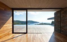 Plane House by K-Studio (Skiathos, Greece)