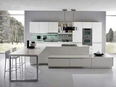 My House, Kitchen Island, Kitchen Design, Dining Table, Interior, Furniture, Home Decor, Kitchen, Small Kitchens