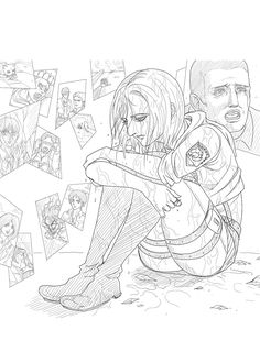 Attack On Titan Ships, Attack On Titan Anime, Annie Leonhart, Rivamika, Anime Love Couple, Neon Genesis Evangelion, Armin, Eminem, Haikyuu
