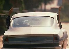 1968 Plymouth Barracuda Fastback  from the movie High Crimes Starring Ashley Judd (love her hair) and Morgan Freeman.  Good movie with a twist.
