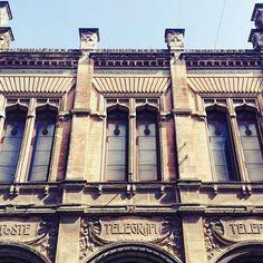 Palazzo delle Poste Caltagirone