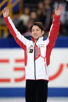 All Japan Figure Skating Championships 2013