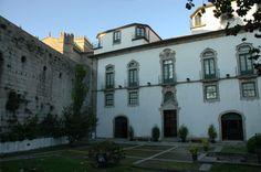 Casa Museu Guerra Junqueiro. Porto