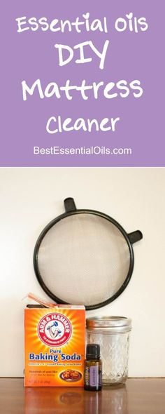 - Want to know all about clove essential oil? I've included everything there is to know about doTERRA clove essential oil uses including DIY & food recipes. Baking Soda Drain Cleaner, Baking Soda Cleaning, Baking Soda Shampoo, Cleaning Recipes, Diy Cleaning Products, Cleaning Tips, Cleaning Supplies, Mattress Cleaner, Diy Mattress