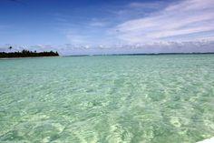 Punta Allen, Quintana Roo.
