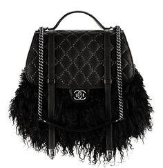 Preview Chanel Pre-Fall 2014 Bag Collection and Ad Campaign | Spotted Fashion