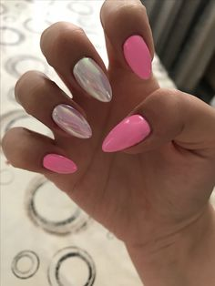 Almond Nails, Make Up, Style, Fingernail Designs, Makeup, Bronzer Makeup