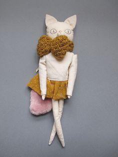 Cat Shop Lucille Michieli