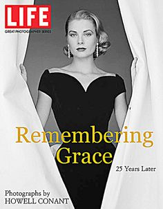 Grace Kelly. So much class. So much talent.