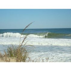 Bethany Beach Delaware -- In memory of Memorial Days past