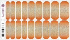 Pumpkin Spice - Enough said.Pumpkin Spice on your pinkies. Or is that Pumpkinies? Jamberry Fall, Jamberry Nail Wraps, Jamberry Style, Autumn Inspiration, Nails Inspiration, Fall Jams, Autumn Nails, Fall Is Here, Fall Nail Designs