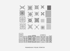 Paris Haussmann, LAN Architecture - ATLAS OF PLACES Lan Architecture, Coding, Paris, Sign, Montmartre Paris, Paris France, Programming