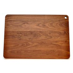 Walnut Cutting Board Extra Large, $149, by Magnus Design !!