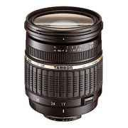 Tamron 17-50mm f/2.8 Lens for Canon