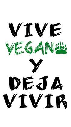 #Frases #Veganismo ¡Vuélvete #Vegano!