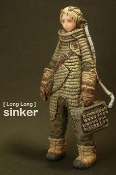 Rocketumblr | Sinker