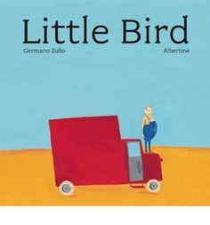 Little Bird -  15,84 €,   Free delivery worldwide