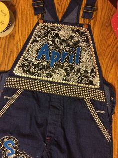 Spirit Overalls Bib                                                                                                                                                      More