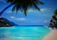 United States Virgin Islands.... YAAAASS!