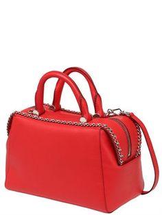 max mara - женщины - сумки с ручками - сумка из кожи наппа